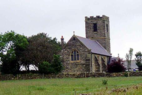 Staintondale